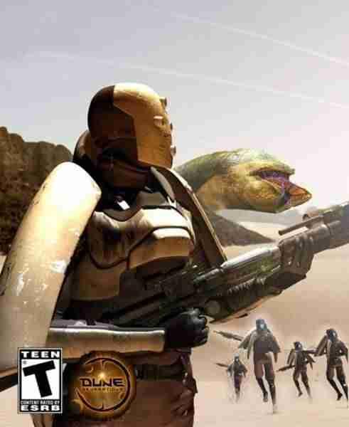 Descargar Dune Anthology [English] por Torrent